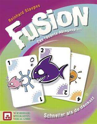Fusion - Schneller als Du denkst!