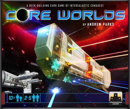 Core Worlds (engl.)