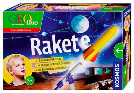 raketen spiele