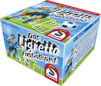 das-ligretto-fu-ballspiel