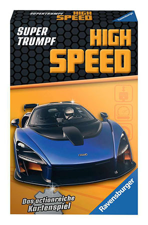 Supertrumpf High Speed