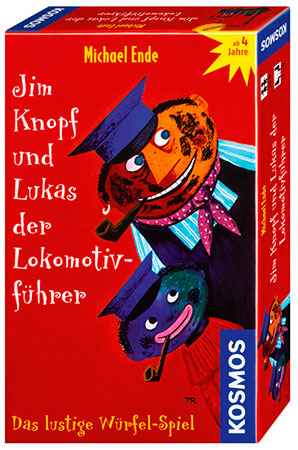 Jim Knopf Spiel
