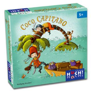 Coco Capitano