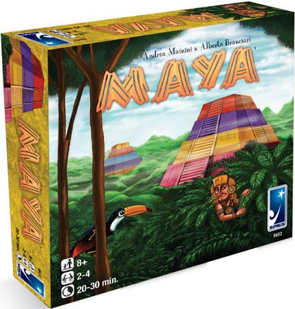 Book of Maya kostenlos spielen | Online-Slot.de