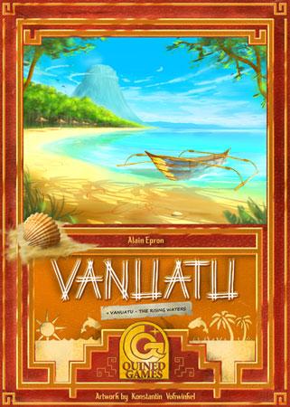 Vanuatu - 2nd Edition