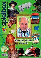 Wolfgang Kramer - Der Almanach