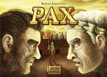 PAX (2. Edition)