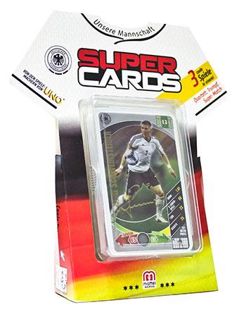 DFB Super Cards