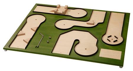 Best Minigolf Selber Bauen Ideas - Thehammondreport.com ...