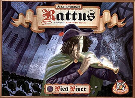 Rattus - Pied Piper Erweiterung