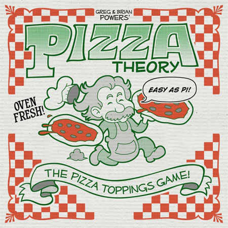 Pizza Theory (engl.)