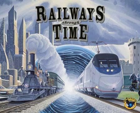 Railways through Time Erweiterung (engl.)
