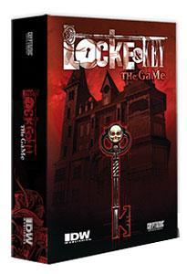 Locke & Key (engl.)