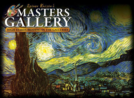 Masters Gallery (engl.)