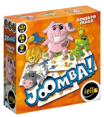 Joomba! (engl.)
