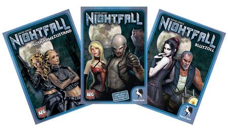 Nightfall Bundle