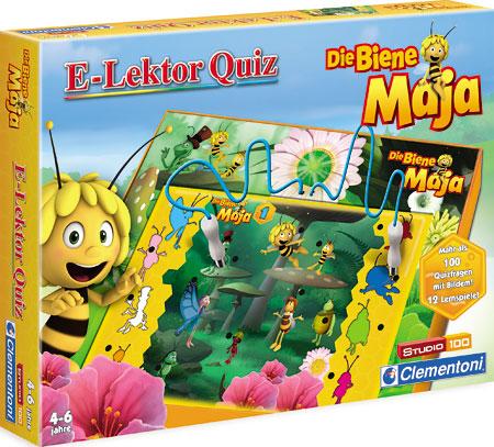 Biene Maja Spiel