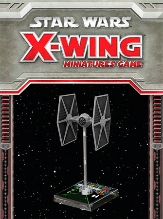 Star Wars X-Wing: TIE Fighter
