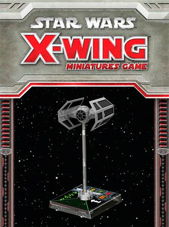 Star Wars X-Wing: TIE Advanced