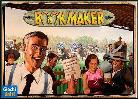 Bookmaker (engl.)