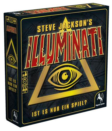 Illuminati 2.Edition