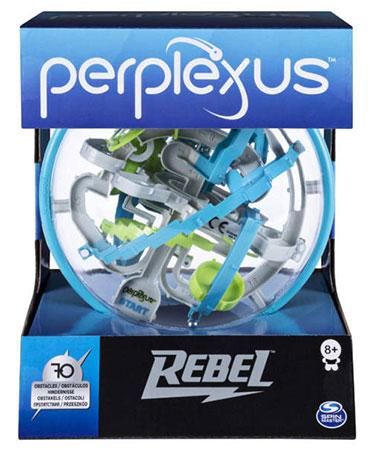 Perplexus Rookie 70 Hindernisse (Rebel)