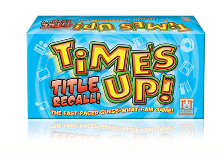 Time`s Up! Title Recall! (engl.)