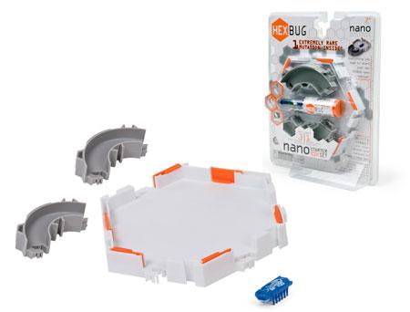 HEXBUG nano - Habitat Starter Set