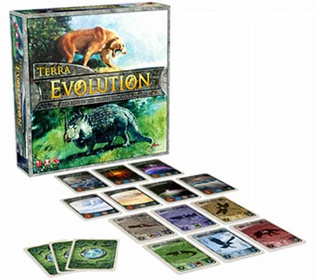 Evolution Spiel