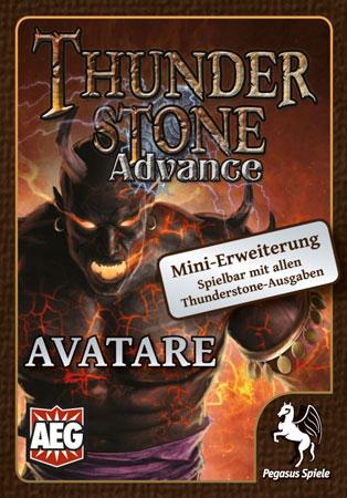Thunderstone Advance - Avatare Mini-Erweiterung