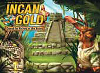 Incan Gold (engl.)