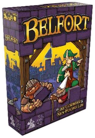 Belfort (engl.)