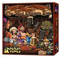 The Red Dragon Inn 2 (engl.)