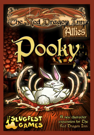 The Red Dragon Inn Allies - Pooky (engl.)
