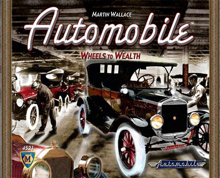 Automobile (engl.)