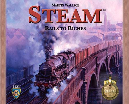 Steam (engl.)