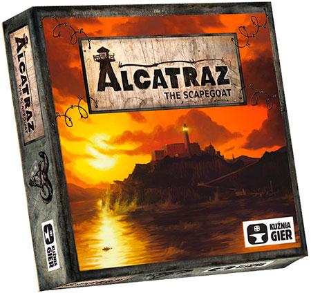 Alcatraz - Verrat hinter Gittern