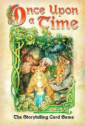 Once Upon A Time 3rd Edition (engl.)