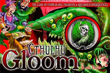 Cthulhu Gloom (engl.)