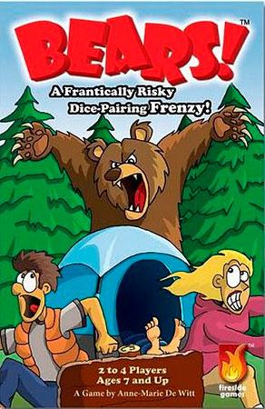 Bears! (engl.)