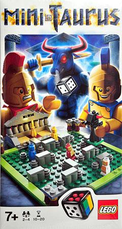 Mini-Taurus (Lego)