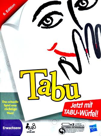 Tabu 6. Edition