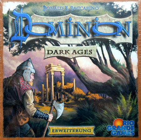 Dominion - Dark Ages Erweiterung