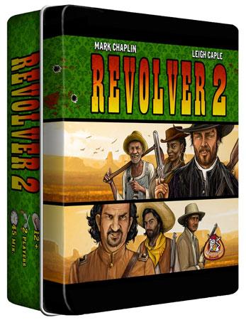 Revolver 2 (engl.)