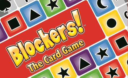 Blockers! The Card Game (engl.)
