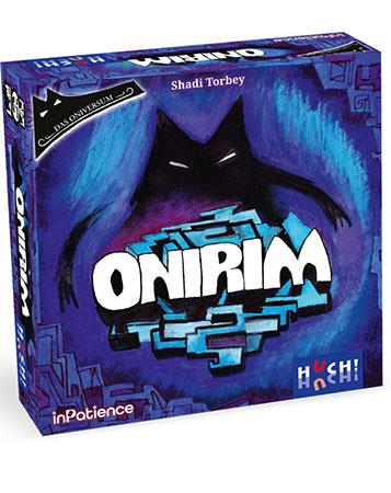 Onirim 2. Edition