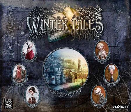 Winter Tales (engl.)