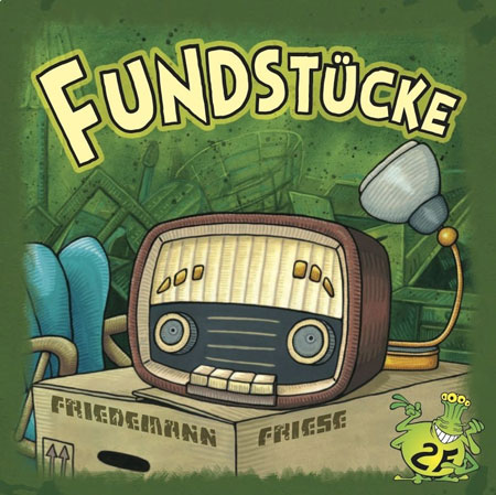 fundstucke