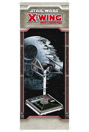 Star Wars X-Wing: TIE-Abfangjäger