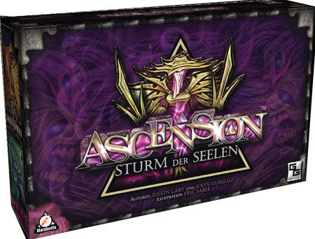Ascension - Sturm der Seelen